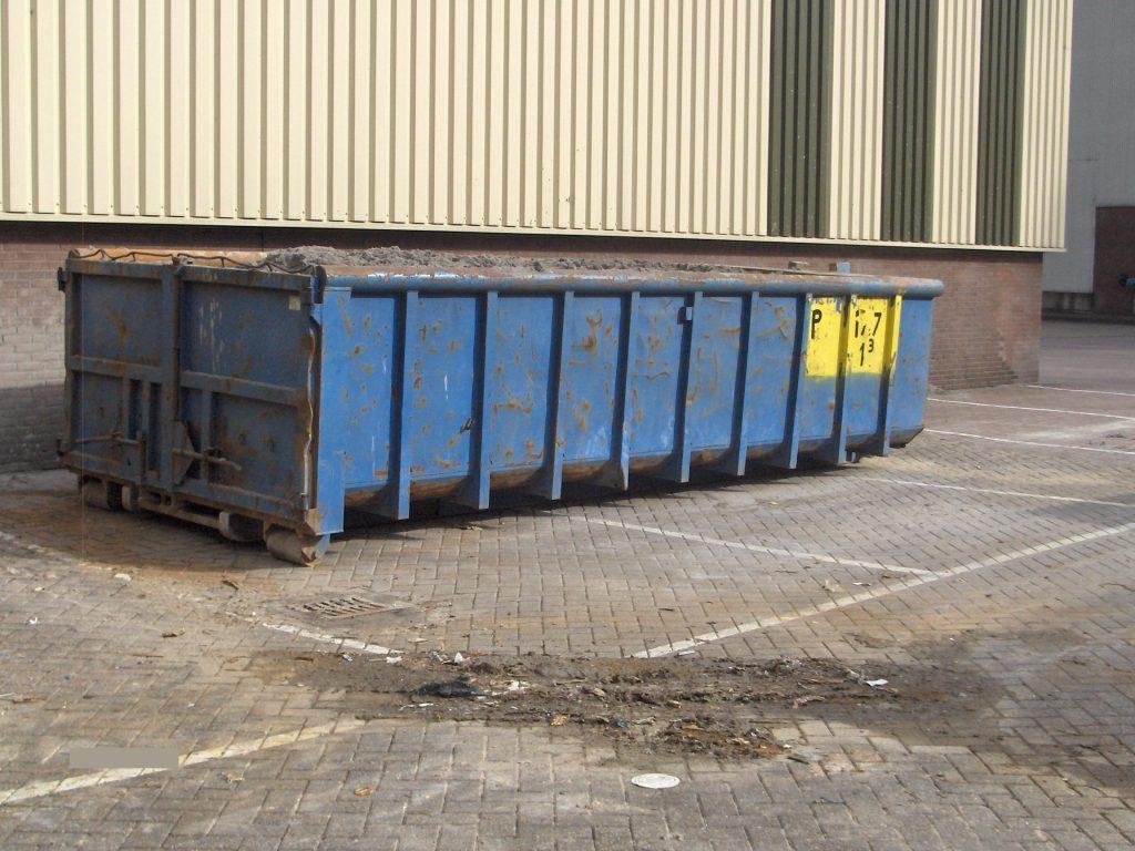 17m3 Container